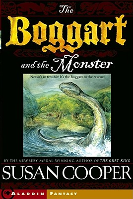 The Boggart and the Monster By Cooper, Susan/ Rayyan, Omar